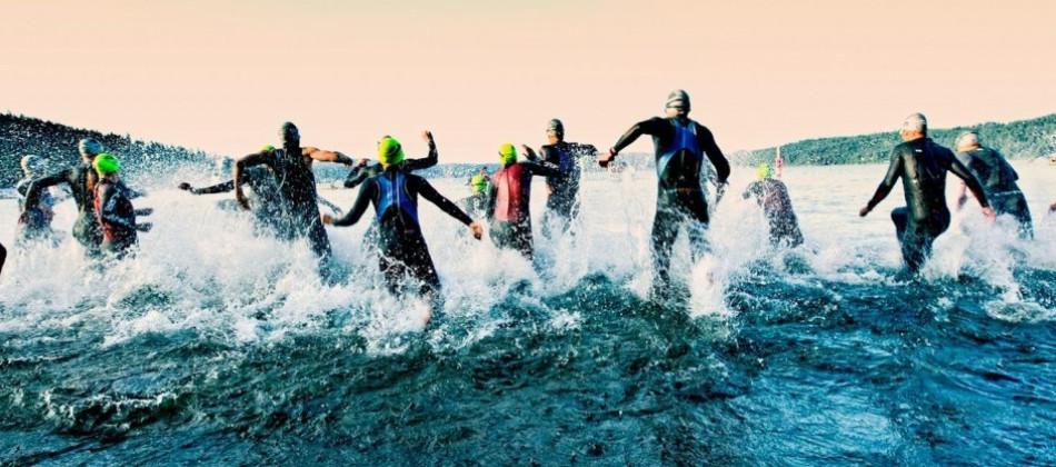 Triathlon - Ironman