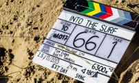 Beach Filming Event