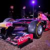 Red Bull Car 2
