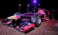 Red Bull Party Woburn Abbey